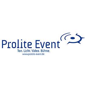 Prolite Event